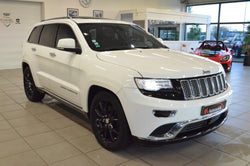 JEEP GRAND CHEROKEE 3.0 V6 250CH SUMMIT