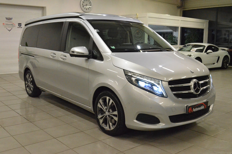 MERCEDES MARCO POLO 250D 7G-TRONIC