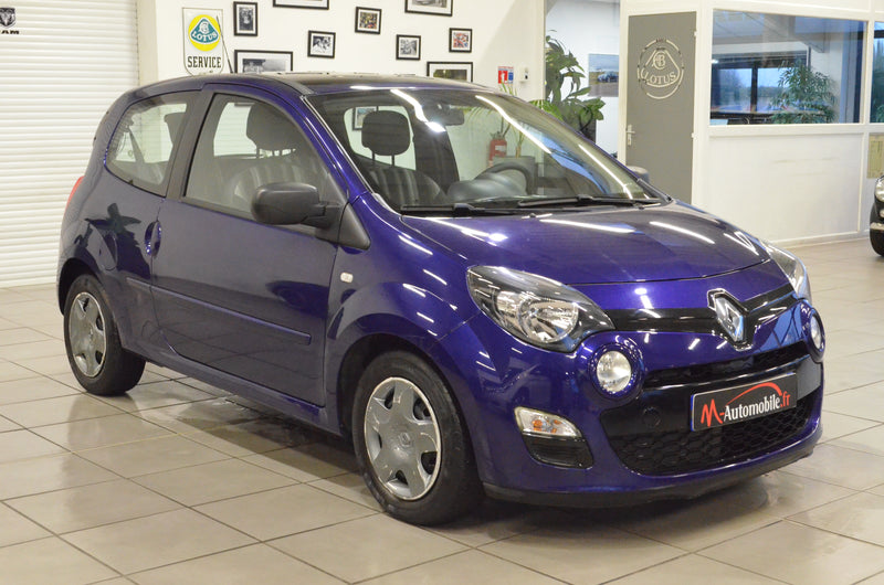 RENAULT TWINGO 1.2 16V 75CH LIMITED TOIT OUVRANT