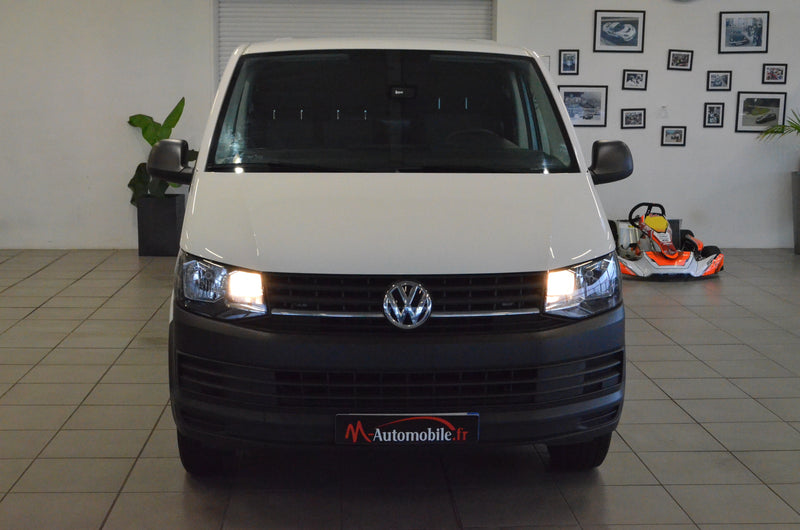 VOLKSWAGEN TRANSPORTEUR FOURGON L1H1 2.0 TDI 102CH TVA RECUPERABLE