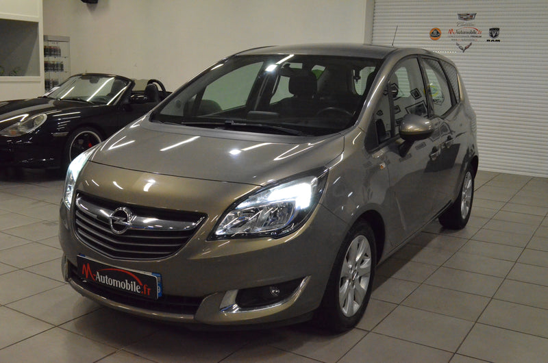 OPEL MERIVA 1.6 CDTI 95CH START/STOP EDITION