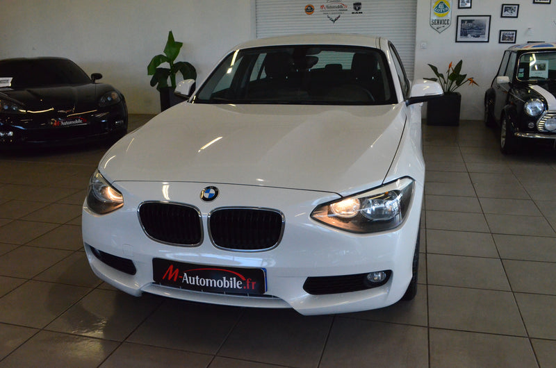 BMW SERIE 1 F20 116D BUSINESS