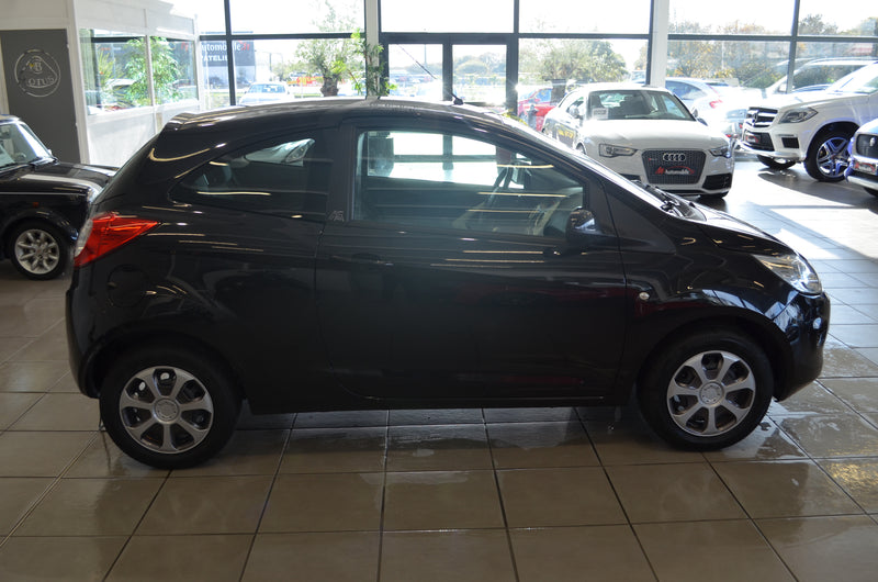 FORD KA 1.2 69CH S&S TREND +