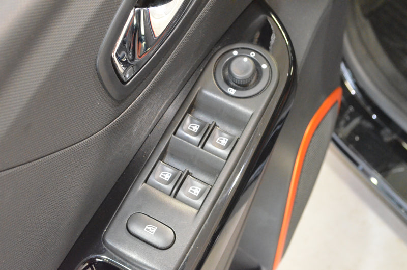 RENAULT CAPTUR DCI 90 ENERGY INTENS