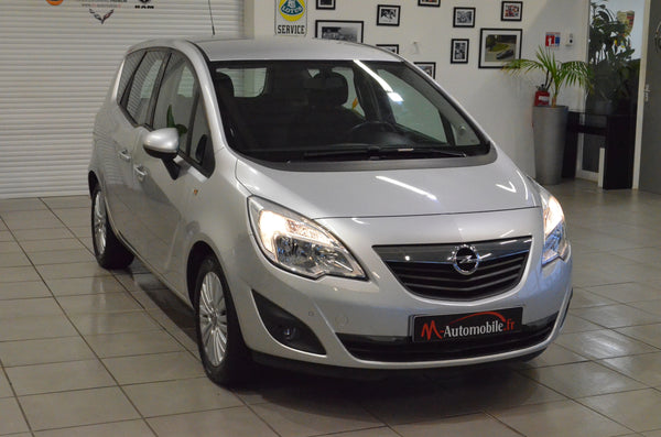 OPEL MERIVA 1.4 100CH TWINSPORT ENJOY