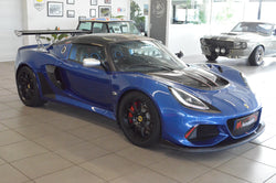 LOTUS EXIGE CUP 430 ESSEX BLUE