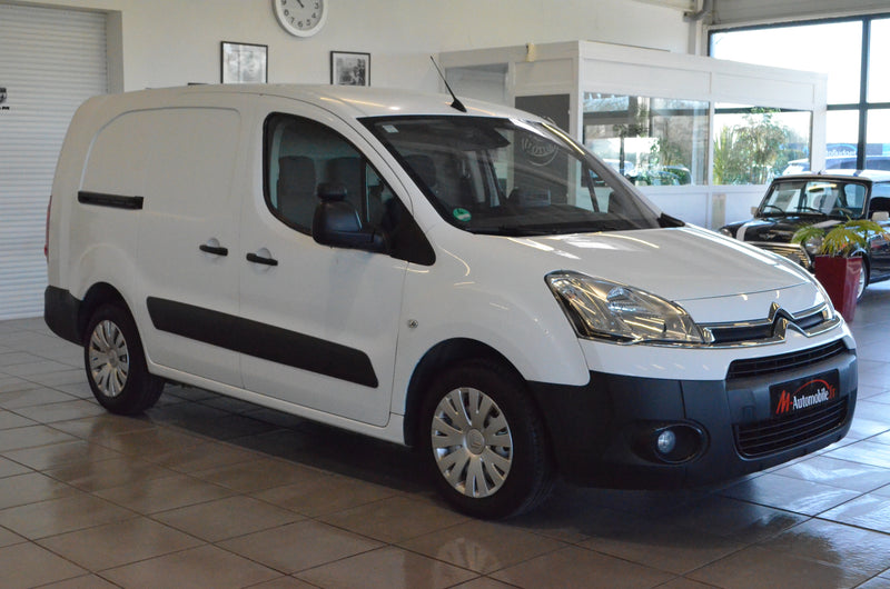 CITROËN BERLINGO L2 1.6 HDI 90 CONFORT