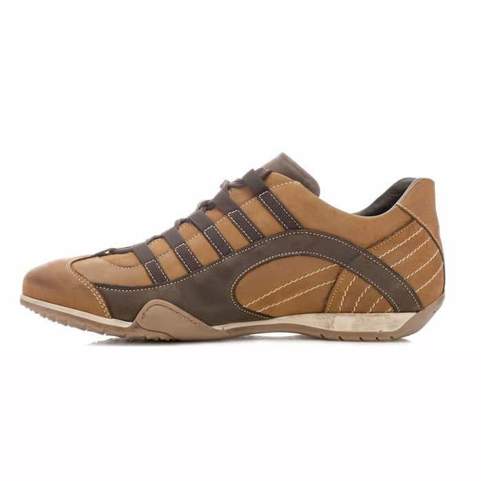 CHAUSSURES GULF CLASSIC COGNAC MARRON