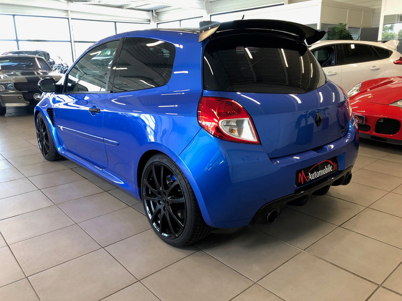 RENAULT CLIO III RS 2.0 16V 203CH
