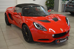 LOTUS ELISE 1.6 136HP PACK TOURING