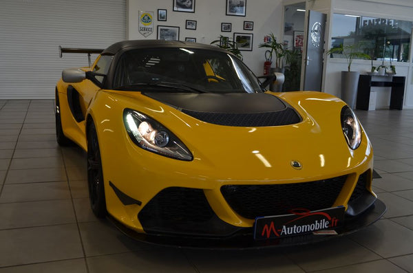 LOTUS EXIGE CUP R ROAD LEGAL