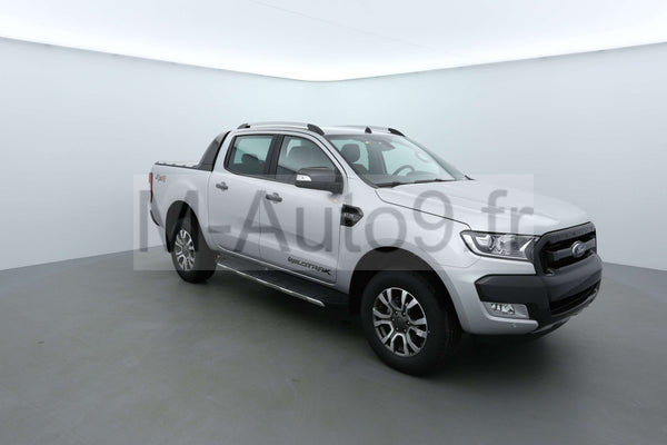 FORD RANGER DOUBLE CABINE 3.2 TDCi 4X4 BVA 6 LIMITED NEUF 10 KM
