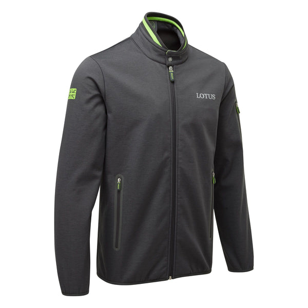 VESTE Softshell LOTUS