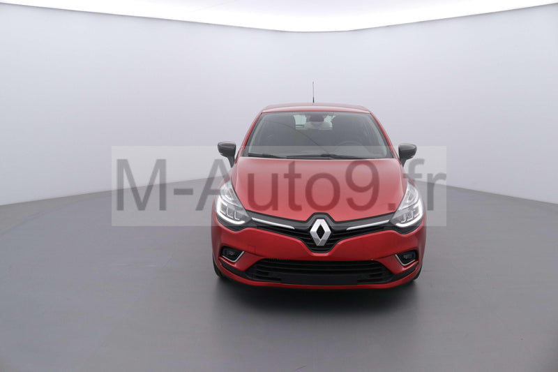 RENAULT CLIO IV TCE 90 INTENS NEUF 10 KM