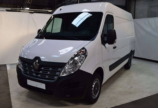 RENAULT MASTER FOURGON L2H2 dCi 130 GRAND CONFORT NEUF 10 KM
