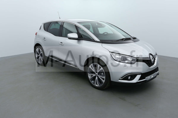 RENAULT SCENIC IV TCe 130 ENERGY INTENS NEUF 10 KM