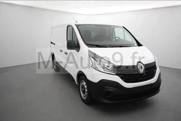 RENAULT TRAFIC L1H1 DCI 120 CONFORT NEUF 10 KM