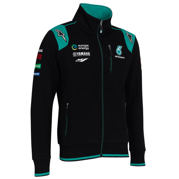 Sweat zippé PETRONAS YAMAHA