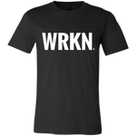 WRKN Short-Sleeve T-Shirt