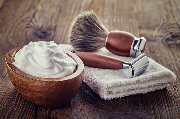 The Perfect Shaving Combo