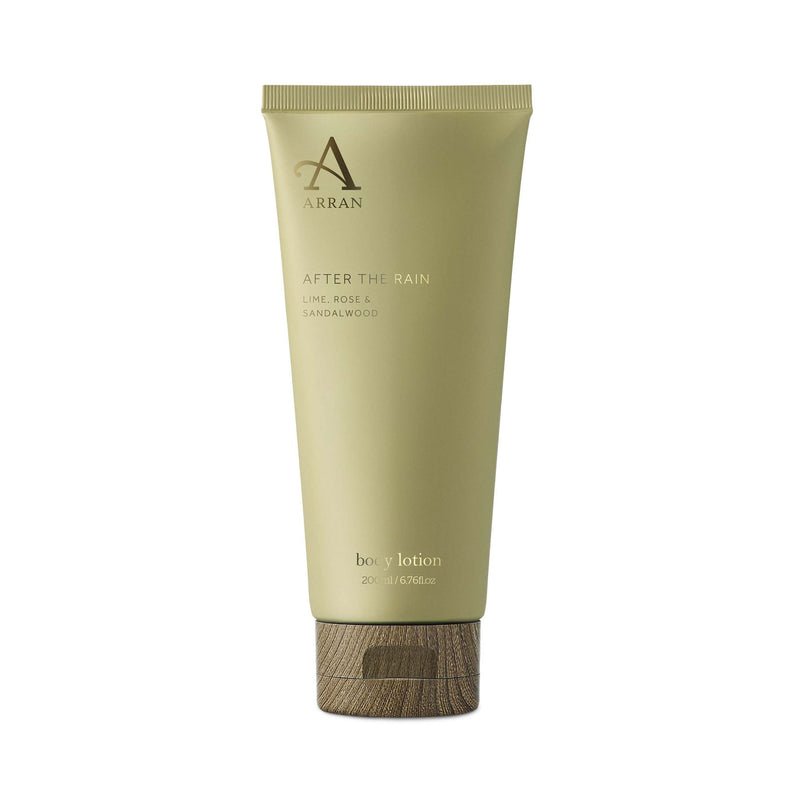 After the Rain Body Lotion (200ml)