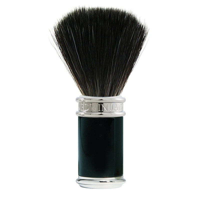 Diffusion 76 Ivory Synthetic Shaving Brush