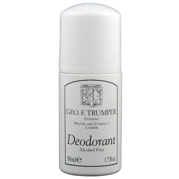 Alcohol Free Roll-On Deodorant (50ml)