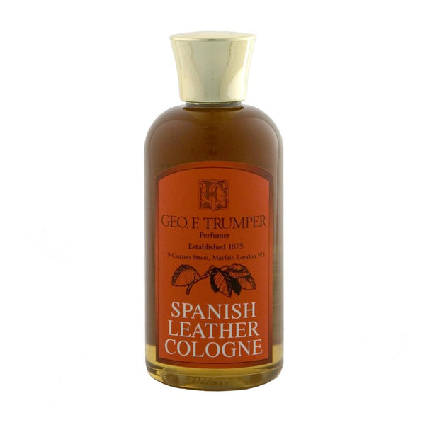 Spanish Leather Eau de Cologne (100ml, Splash)