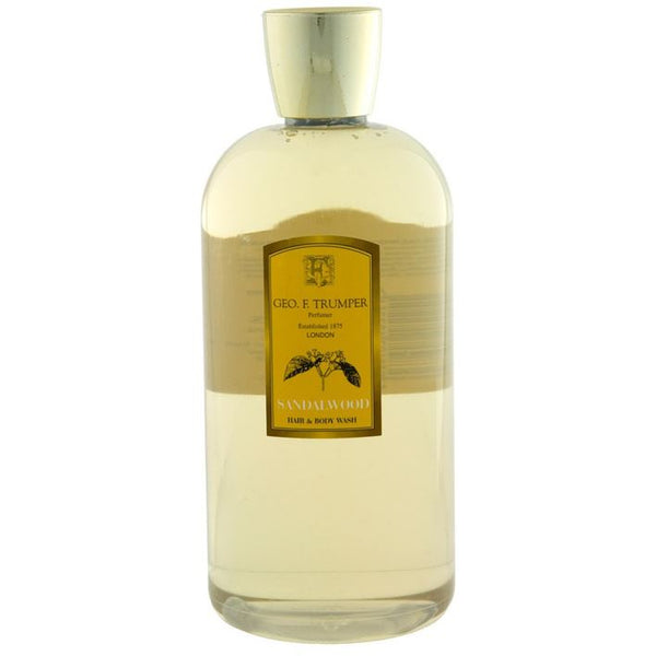 Sandalwood Hair & Body Wash (200ml)