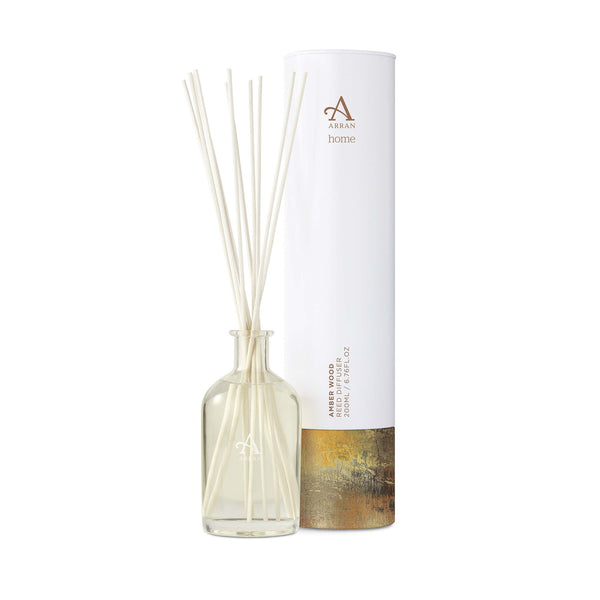 Amberwood Reed Diffuser (200ml)