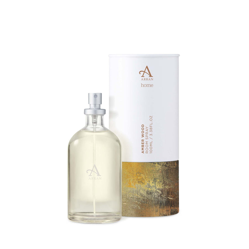 Amberwood Room Spray (100ml)