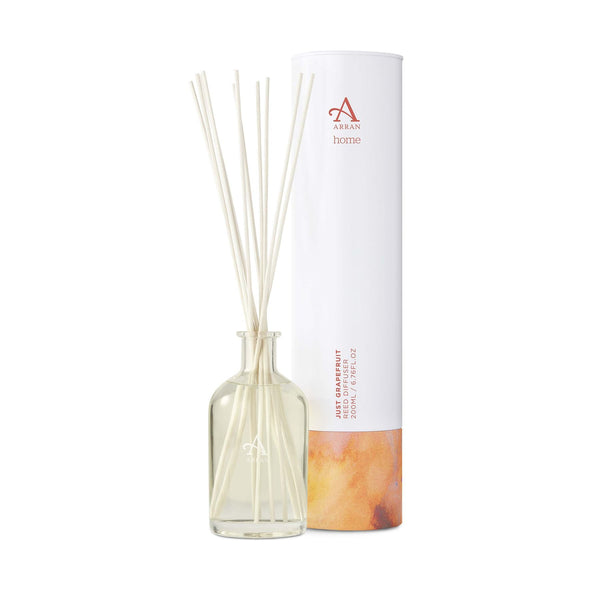Just Grapefruit Reed Diffuser (200ml)