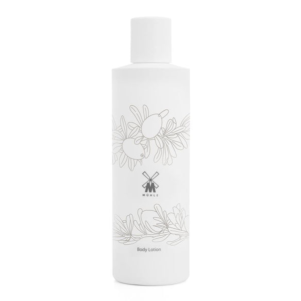 Organic Body Lotion (250ml) - Mühle - Face & Co