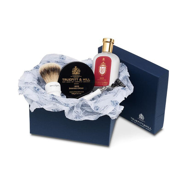 1805 Luxury Edition Shaving Gift Set