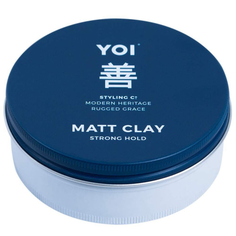 Hair Styling Clay (100ml)