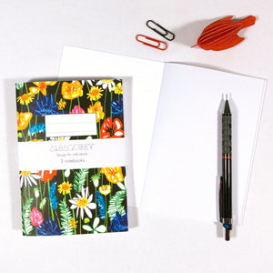 Meadow Me Notebook Set