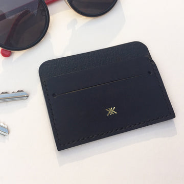 Mika Handmade Card Holder