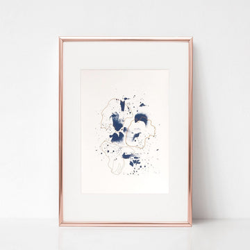 Islands Print Limited Edition