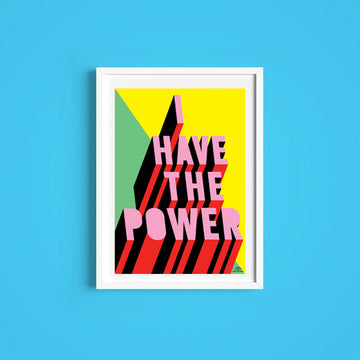 Pre-release - Morag Myerscough - Limited edition print