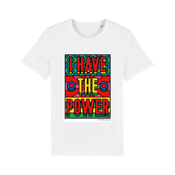 Adult unisex organic cotton T-shirt - Craig & Karl
