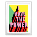 Print - Morag Myerscough