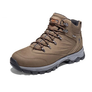 CAMEL Hiking Shoes Boots Men Women Anti-Slip Mountain Waterproof Trekking Stability 2019 Hard-wearing