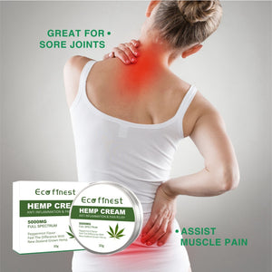 Anti-Inflammatory Muscle Pain Cream