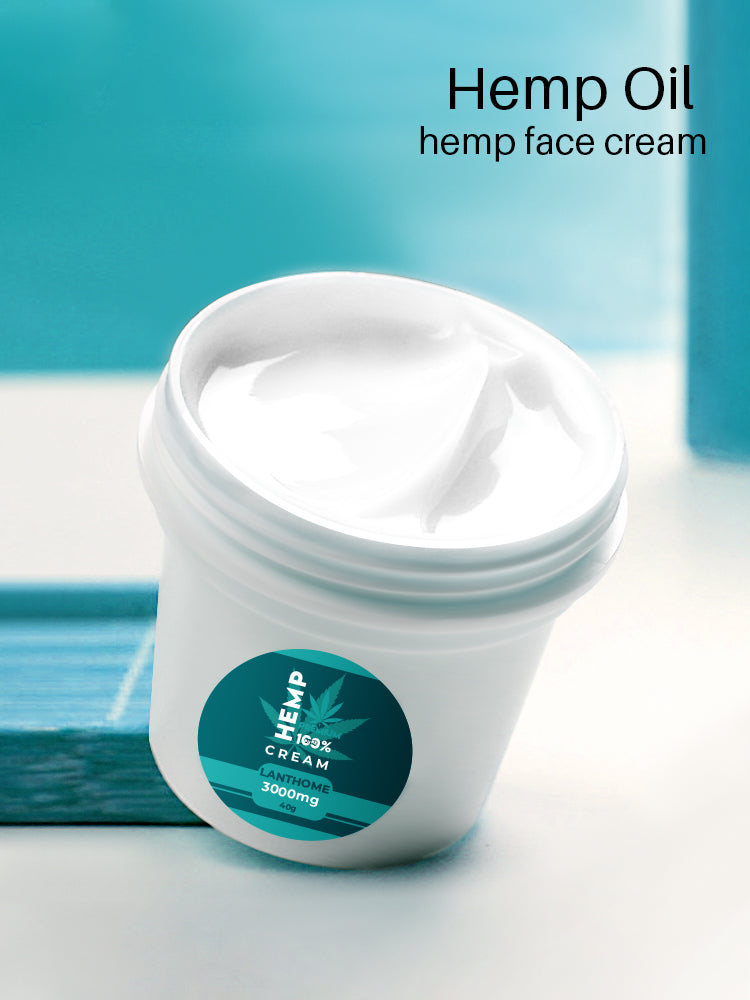 Hyaluronic Acid Anti-aging Moisturizer Cream