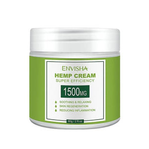 Collagen Cream Soothing Hemp Cream