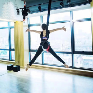 High Quality Resistance Bands  Hanging Training traps Workout Sport Home Fitness Equipment Exerciser