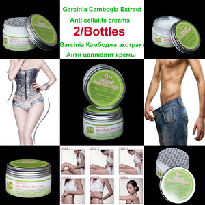 2 bottles Pure Garcinia cambogia extracts weight loss diet supplement supply burn fat quicky Slimming Pills Weight Loss Cream