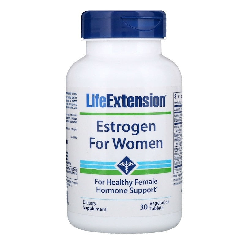 Estrogen Hormone Tablet 30 pcs