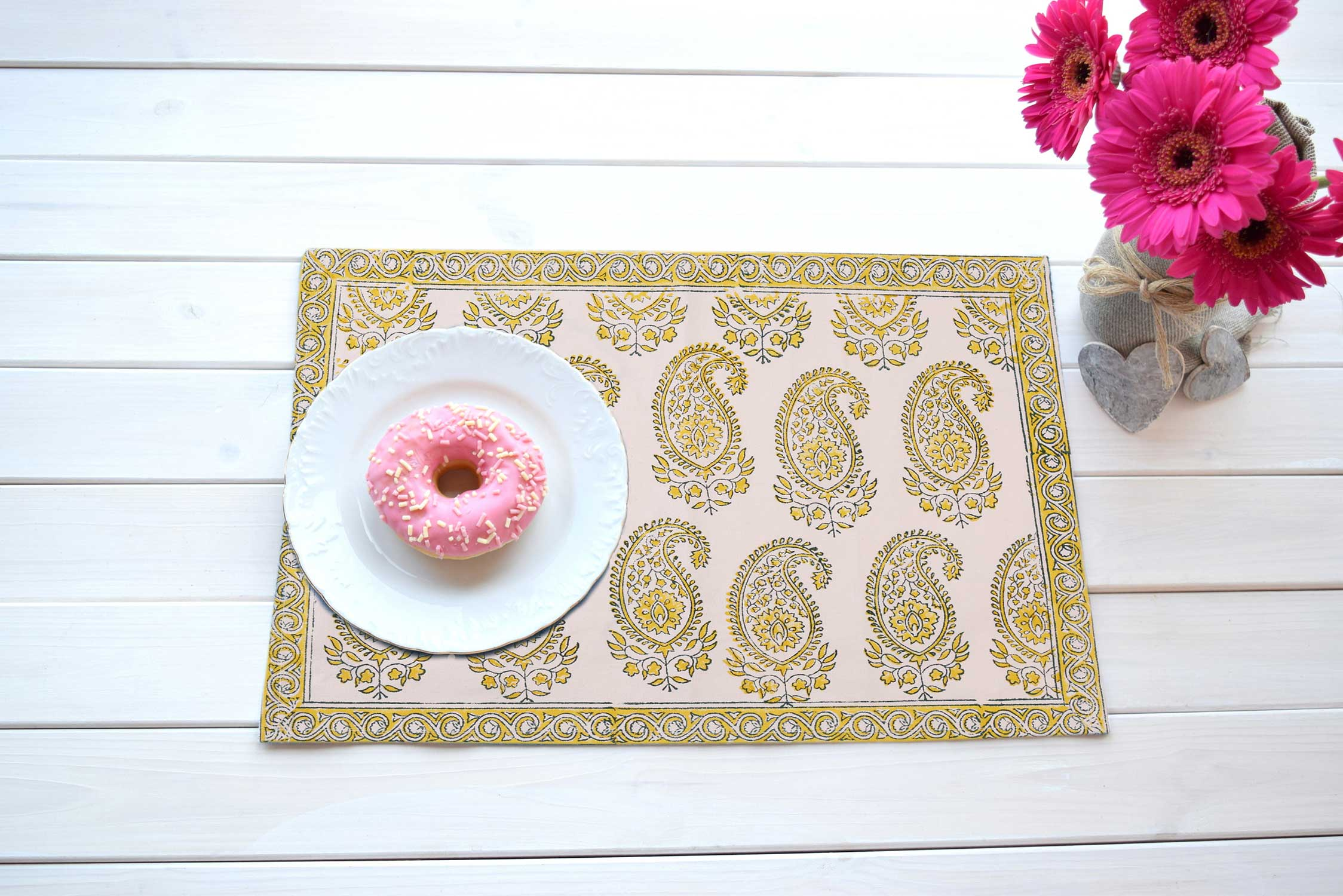 Table Mats - Pack of 2
