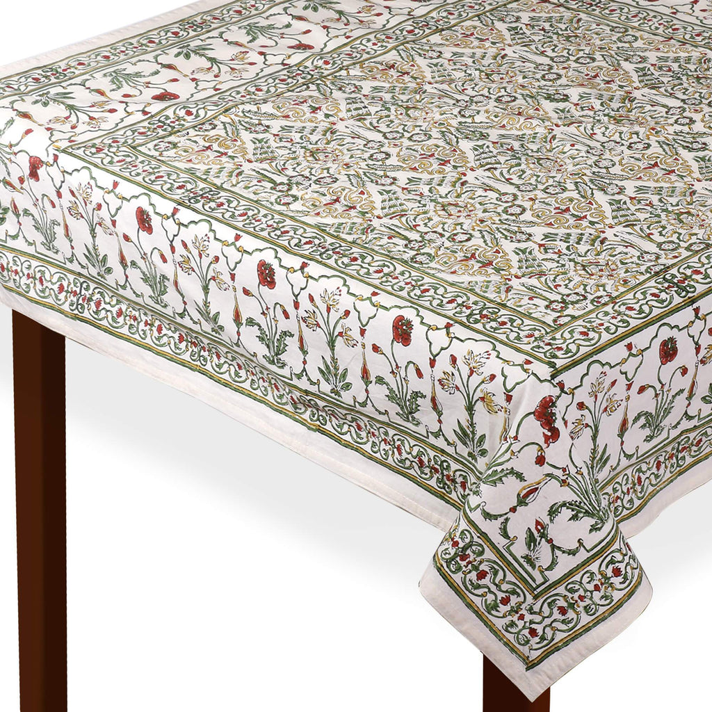 Square Table Cover - 1